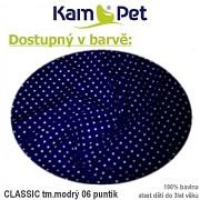 Pelech Kampet Classic Variant č. 12 KamPet 100% bavlna