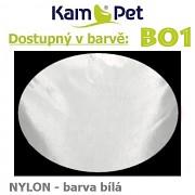 Sedací vak Relax 160 KamPet Nylon barva bílá