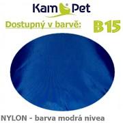 Sedací vak Relax 160 KamPet Nylon barva modrá nivea
