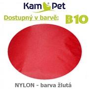 Sedací vak Relax 180 KamPet Nylon barva červená