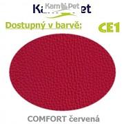 Sedací vak Beanbag 90 KamPet Comfort barva CE1 červená