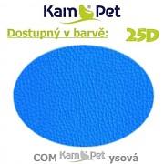 Sedací vak Beanbag 90 KamPet Comfort barva 25D tyrkysová