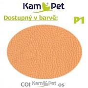 Sedací vak Beanbag 110 KamPet Comfort barva P1 losos