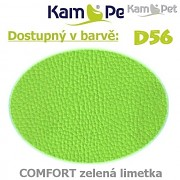 Sedací vak Beanbag 110 KamPet Comfort barva D65 limetka
