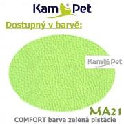 Sedací vak Beanbag 110 KamPet Comfort barva MA pistácie