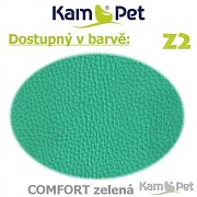 Sedací vak Beanbag 110 KamPet Comfort barva Z2 zelená
