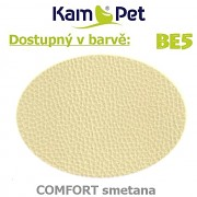 Polohovací had á 10cm KamPet Comfort barva BE5 smetanová