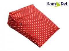 Polohovací klín 70cm KamPet Classic 100% bavlna