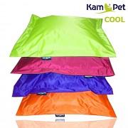 Sedací vak Cool 100 KamPet Comfort ekokůže
