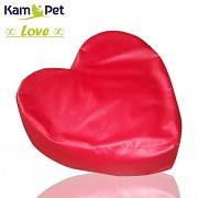 Sedací vak KamPet Love 60 tkanina