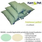 Polohovací polštářek 40/20 KamPet MEDIK hydrofobní