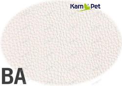Bílá koženka bílá BA  látka čalounická koženka