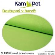 Batoh na psa klokanka vel. 3 Classic 100% bavlna