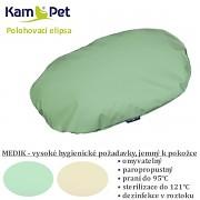 Polohovací pelíšek pro miminko 78 KamPet MEDIK hydrofobní