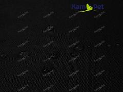 Voděodpudivá tkanina RINS ČERNÝ 150, á 1m