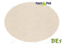 Smetanová koženka smetanová BE5  látka čalounická koženka
