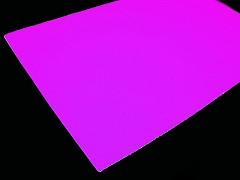 FIALOVÝ vlnitý papír A4 BORŮVKOVÝ, 1ks