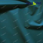 Tyrkysová koženka tmavý tyrkys petrolej  látka čalounická koženka