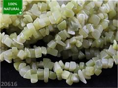 Přírodní minerál JADEIT zlomky