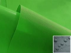 Tkanina voděodpudivý nylon LIMETKA ZELENÝ, á 1m