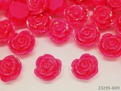 Kabošony květy CYKLÁM, bal. 2ks