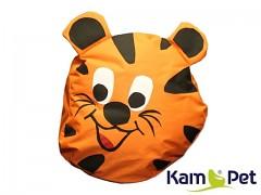 TYGR TYGŘÍK sedací vak pro děti zvířátko ZOO kolekce KamPet