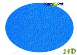 Tyrkysová koženka tyrkysová 25D  látka čalounická koženka