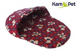 Bota bačkora pelíšek psa či kočku KamPet Classic 100% bavlna