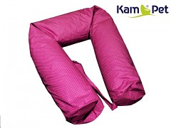 Náhradní obal polohovací had á 10cm KamPet Classic 100% bavlna