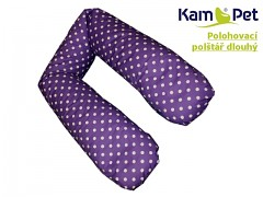 Náhradní obal polohovací polštář á 10cm KamPet Classic 100% bavlna