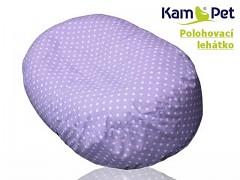 Náhradní obal mimi pelíšek č. 1 KamPet Classic 100% bavlna
