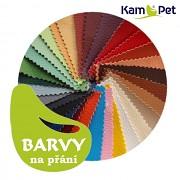 Náhradní obal polohovací podkova vel. XXS KamPet Classic barvu uvedu do poznámky
