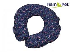 Náhradní obal polohovací podkova vel. S KamPet Classic 100% bavlna