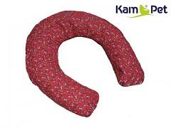 Náhradní obal polohovací podkova vel. M KamPet Classic 100% bavlna