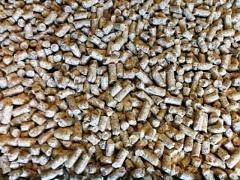 Granule pro králíky, ovce, kozy bez léků, 1kg