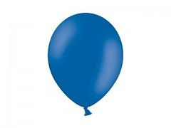 NIVEA MODRÝ Nafukovací balónek  13cm pastelový extra pevný
