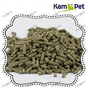 Cukrovarské řízky řepné řízky pro koně, kozy, drůbež atd., 1kg