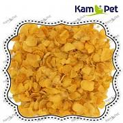 Kukuřičné lupínky vločky krmné Cornflakes,  1kg