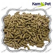 Granule pro králíky a zakrslé králíky - bez léků, 1kg