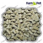 Granule pro křečky, myši, osmáky a potkany v odstavu, 1kg