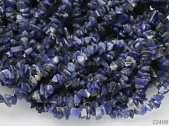 Přírodní minerál SODALIT, zlomky