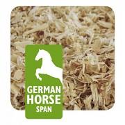 HRUBÉ hobliny německé PREMIUM HORSE 20kg podestýlka