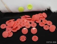 LOSOSOVÉ patentky do plenek aj. 12mm, bal. 10 nebo 100ks