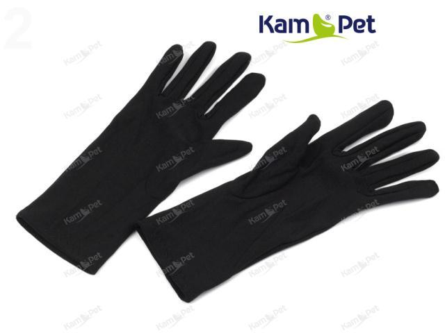 699b7cb8d17 ČERNÉ dámské společenské rukavice do tanečních či na ples Nákupní ...