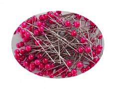 Růžové špendlíky - cyklám růžový špendlík  dekorační špendlíky