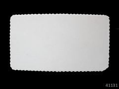 Papírový tácek pod dort, do výslužky kulatý 25/14cm, á 1ks
