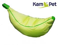 Zelené neon / jablko sedací vak Banán RINS voděodolný