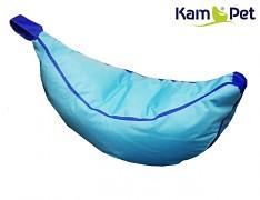 Modrý světle / nivea sedací vak Banán RINS voděodolný