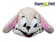 PES PEJSEK sedací vak pro děti zvířátko ZOO kolekce KamPet