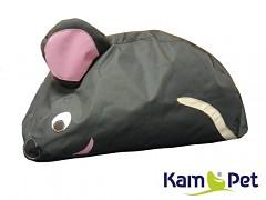 MYŠ MYŠIČKA sedací vak pro děti zvířátko ZOO kolekce KamPet